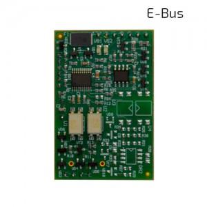 Плата цифровой шины E-BUS (748) для контроллера ZONT Climatic