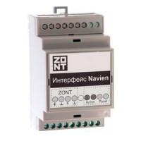 Адаптер Navien (728) для подключения ZONT к газовым котлам Navien