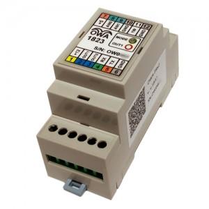 Адаптер OWA-1823 для аналоговых датчиков 4-20 мА