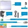 ZONT SMART отопительный контроллер для электрических и газовых котлов