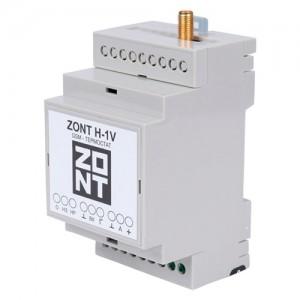 ZONT H-1V GSM термостат для электрических и газовых котлов