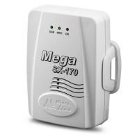 Mega SX-170M Беспроводная GSM-сигнализация (управление с телефона)