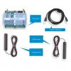 Mega SX-350 Light GSM-сигнализация с WEB-интерфейсом