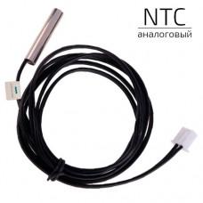 NTC датчик температуры аналоговый проводной