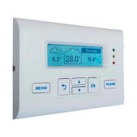 Панель МЛ-732 для ручного управления термостатами и контроллерами ZONT