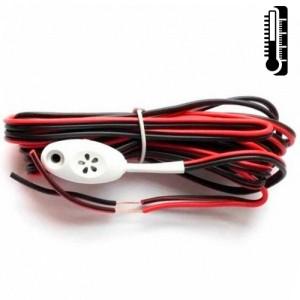 Проводной датчик температуры комнатный DS18S20
