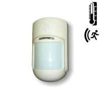 Радиодатчик движения с функцией термометра ZONT МЛ-570