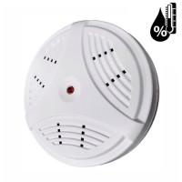 Радиодатчик температуры и влажности комнатный МЛ-719