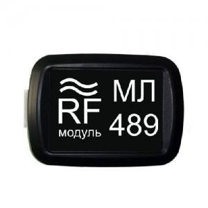 Радиомодуль ZONT МЛ‑489 для связи приборов ZONT
