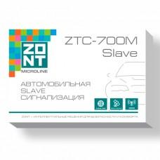 ZTC-700M Slave автомобильная слэйв-сигнализация ZONT
