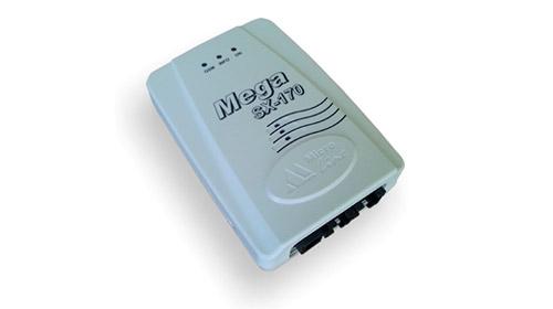 Mega SX-170M, GSM-сигнализация  для дома, квартиры, купить, отзывы, характеристики
